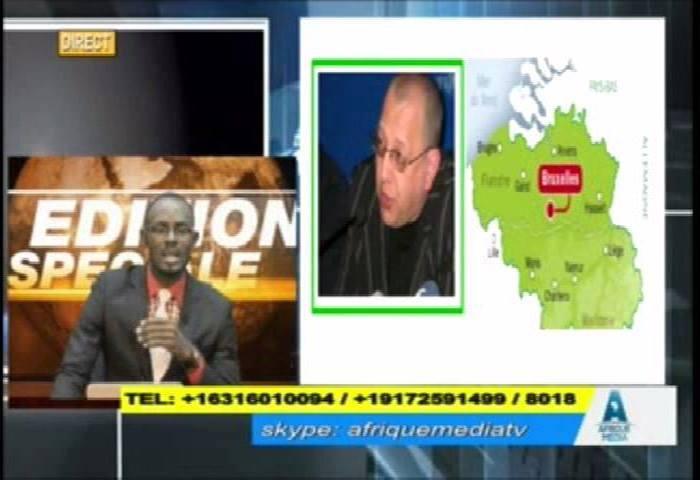 AMTV - DEBAT du 17 janvier (2016 01 17) FR