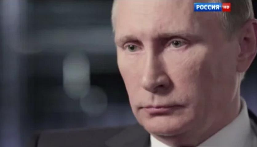 EODE-TV - Docu russe. L'ordre mondial (2016 01 07) FR