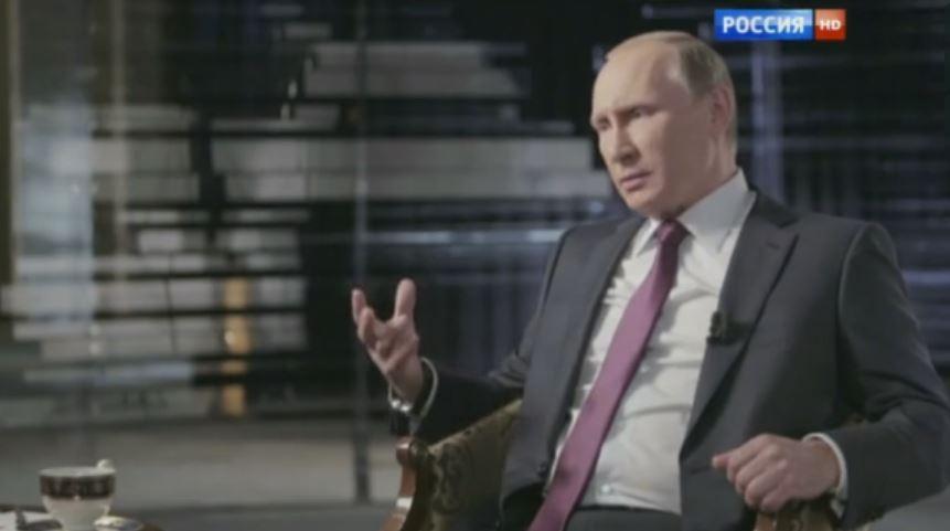 EODE-TV - Docu russe. L'ordre mondial (2016 01 07) RU