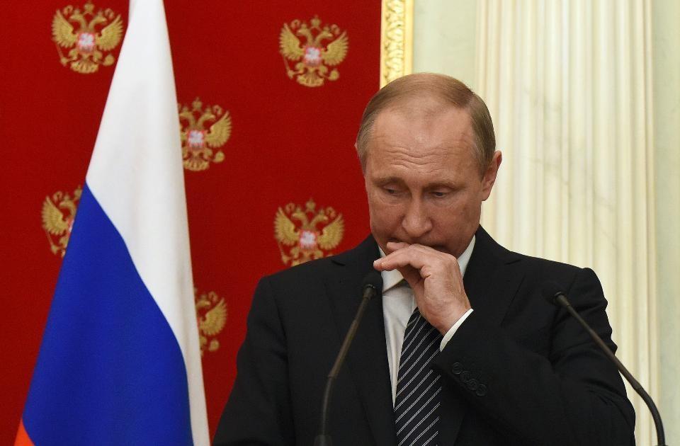 EODE - GEOPOL oil factor I  russia (2016 08 21) ENGL
