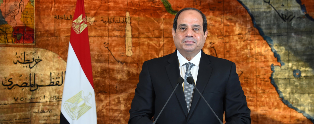 EGYPT-POLITICS-SISI
