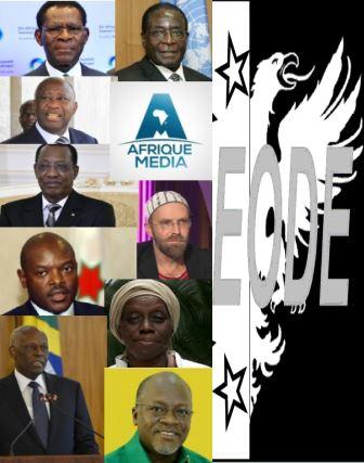 EODE - AFRICA enquête top 100 (2016 09 20) FR