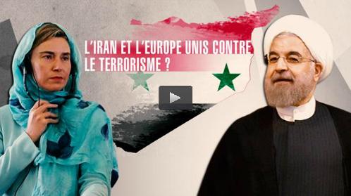 EODE-TV - PRESS TV LM mogherini en iran II (2016 10 30) FR (2)