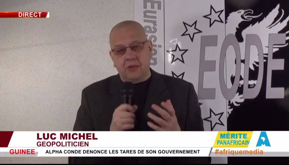 luc michel eode-tv afrique media tv