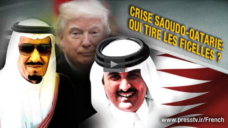 Qatar Arabie  les dessous de la crise  débat