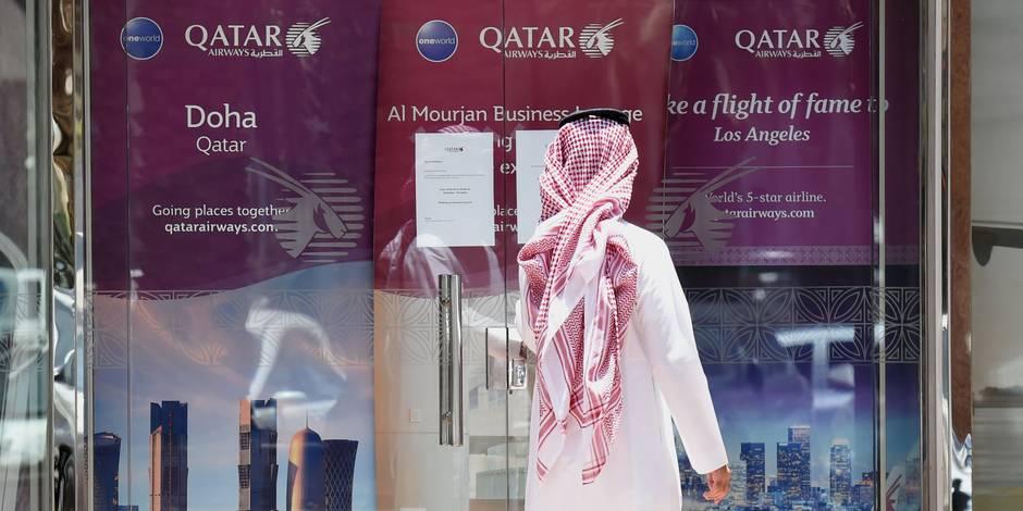 Qatar-Arabie