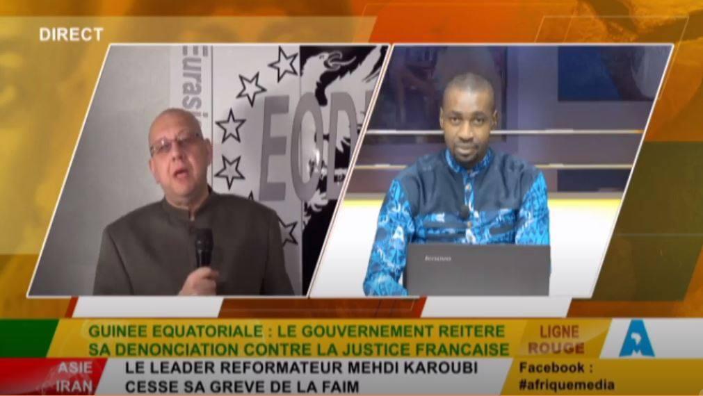 afrique media luc michel eode guinee equatoriale