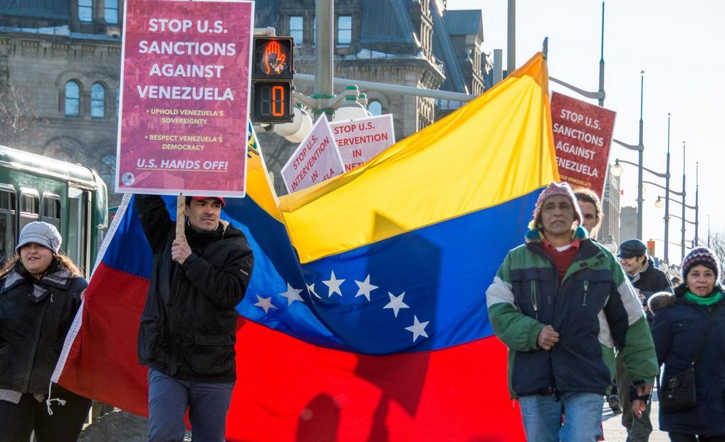 EODE - COLOR venezuela guerre économique (2017 09 10) FR