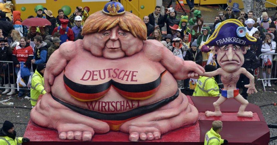 LM.GEOPOL - Merkel et grde   allemagne (2017 09 26) FR (1)