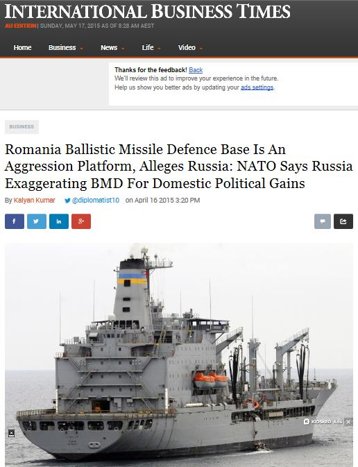 LM.GEOPOL - Roumanie plateforme  anti-russe (2017 09 12) FR (4)