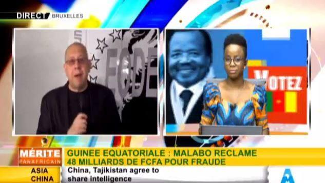 afrique media luc michel 1