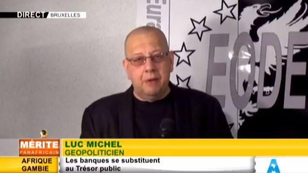 afrique media luc michel 2