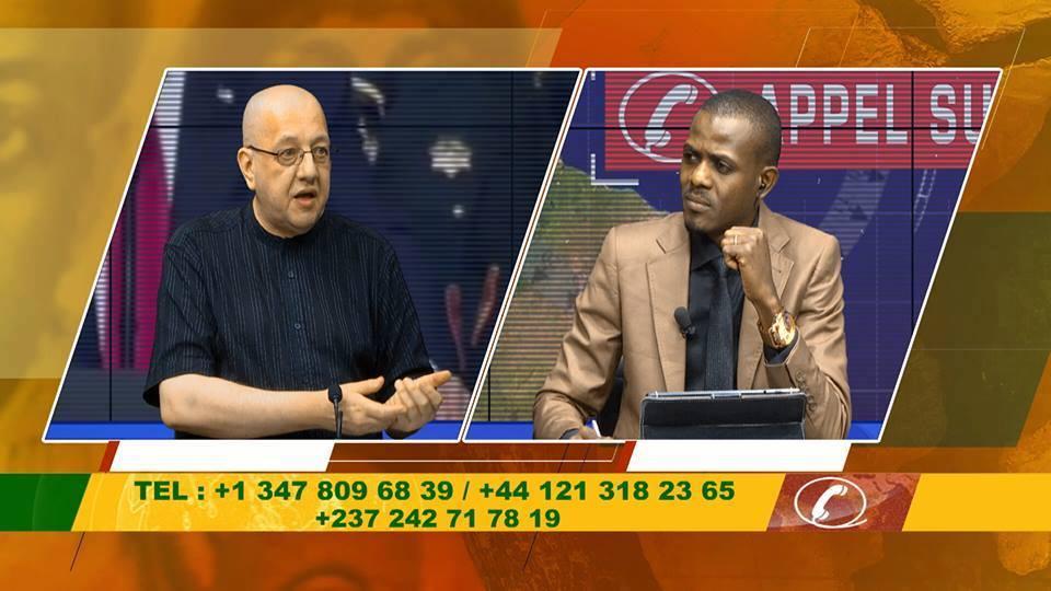 afrique media luc michel appels sur le continent tchad 1