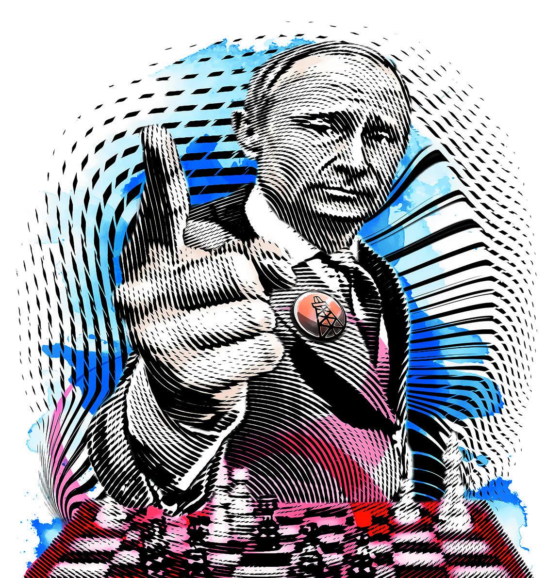 LM.GEOPOL - SOFT POWER I russie  guerre mediatique (2017 11 15) FR 1