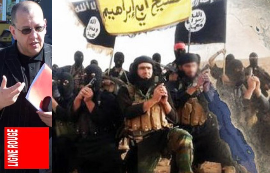 AMTV - LIGNE ROUGE LM terrorisme  (2017 12 05)