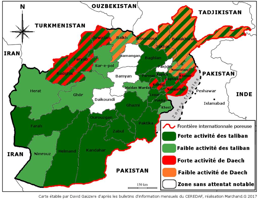 LM.GEOPOL - Daech en afghanistan  (2017 12 14) FR (3)