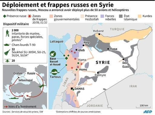 LM.GEOPOL - Poutine tsar de  l'Orient I syrie (2017 12 18) FR 2