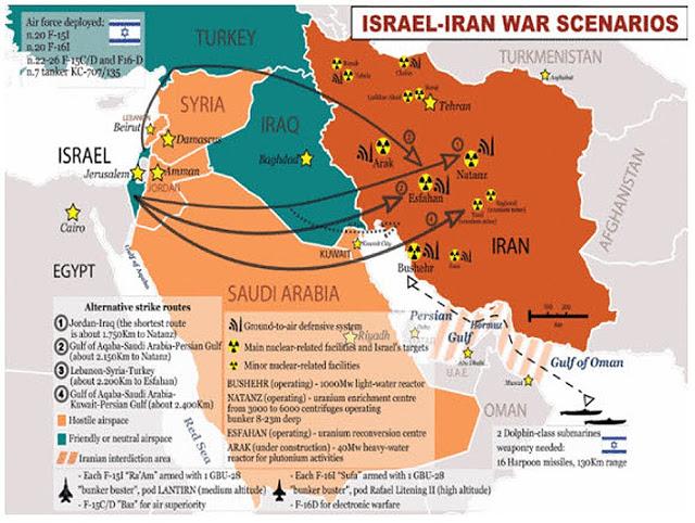 LM.GEOPOL - Poutine tsar de  l'Orient III israel (2017 12 20) FR 3