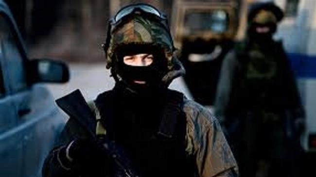 EODE.RU - Attentat au daghestan  (2018 02 18) FR