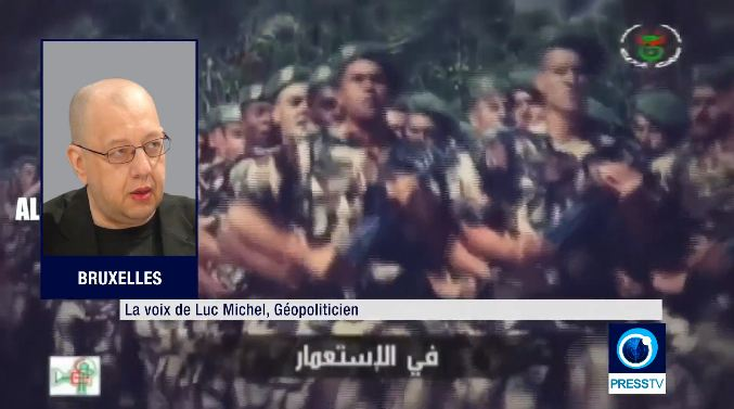 LM.PRESS TV - ZOOM AFRO algerie  otan (2018 02 18) (1)