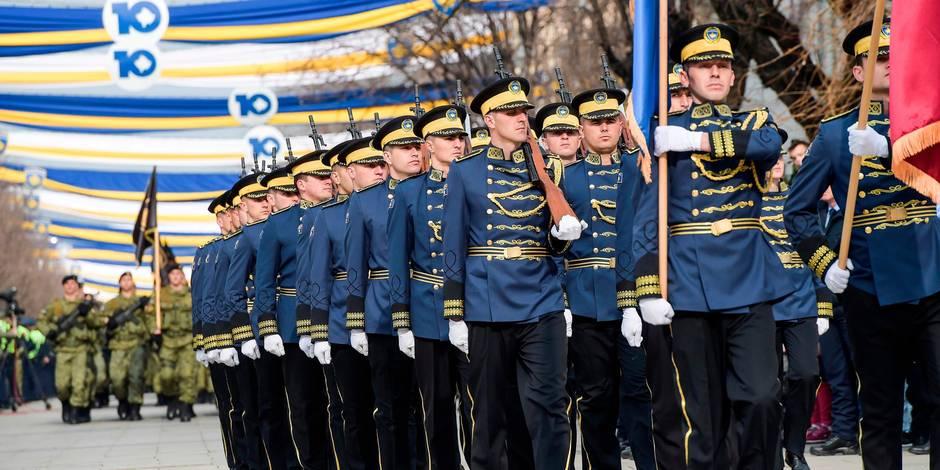 NATOLAND - KOSSOVO 1