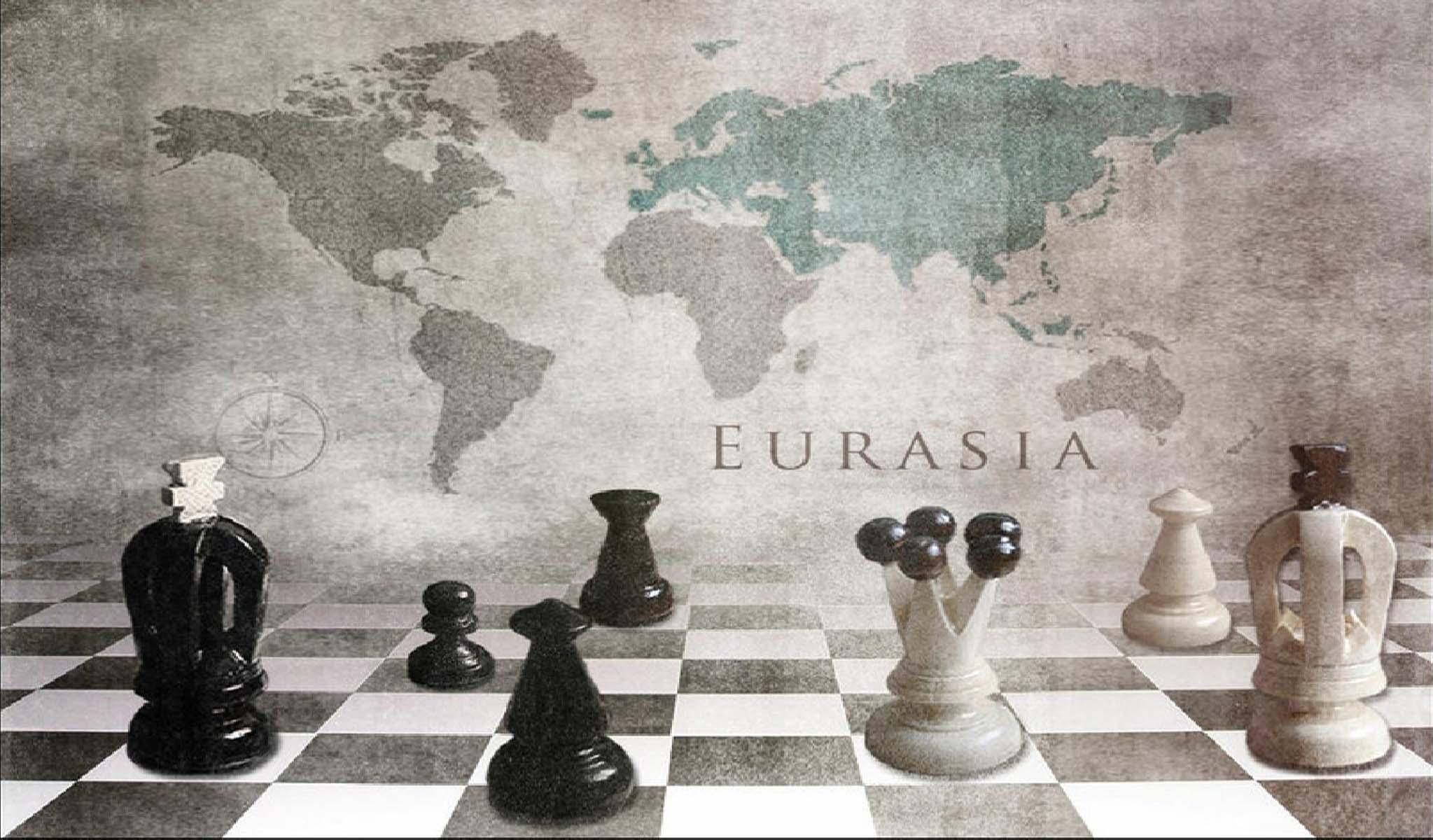 LM.GEOPOL - Geoideology russia    eurasia II (2018 03 21) ENGL 3