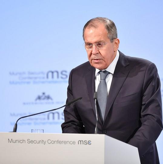 L'identité eurasienne de la Russie (I)