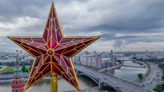 L'identité eurasienne de la Russie (II)