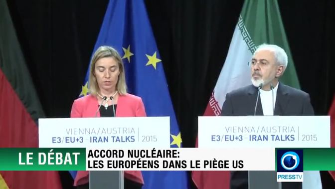 X - LM.PRESS TV - DEBAT pgac ue france  iran (2018 03 19) 3