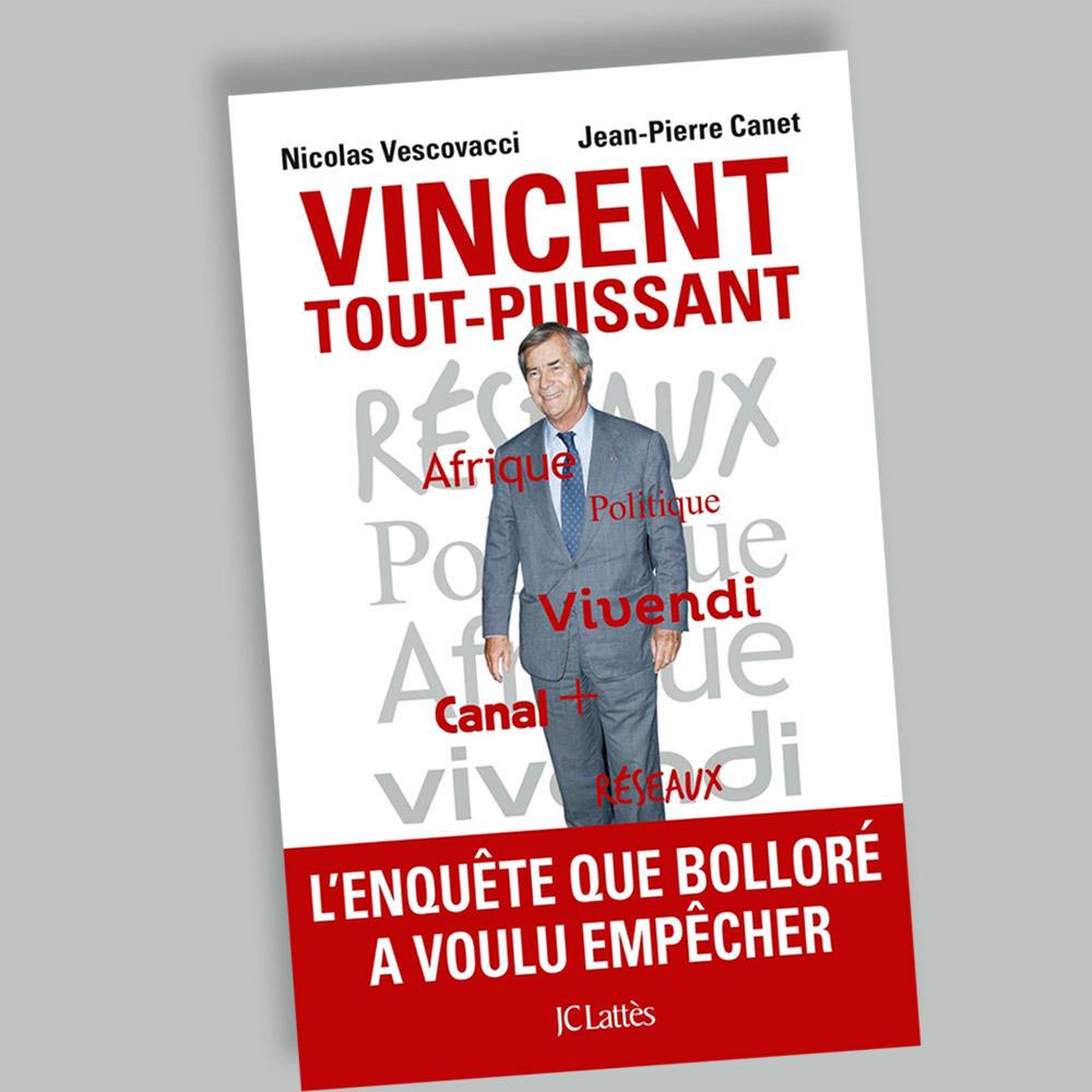 EODE-BOOKS - Vincent tt-puissant   (2018 04 01) FR