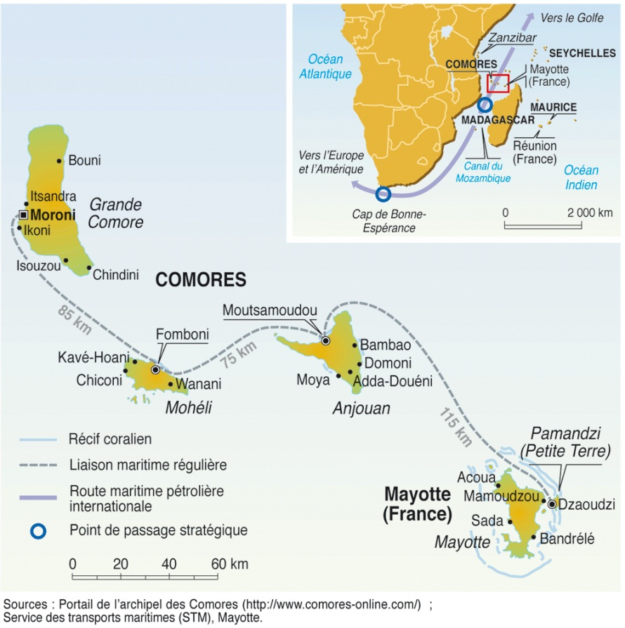 ART.COMPL.GEOPOL - Mayotte II (2018   05 16) FR 1