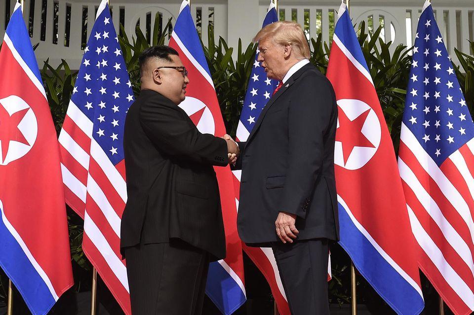 LM.GEOPOL - Débat sommet trump kim (2018 06 13) FR 1