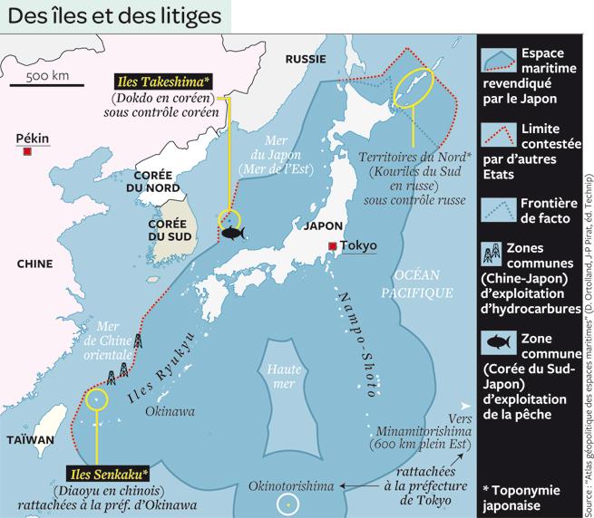 LM.GEOPOL - Geopol japon I vu des   usa (2018 06 17) FR 2