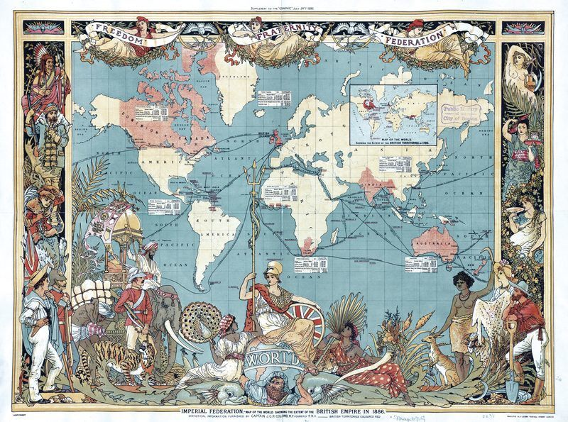 LM.GEOPOL - Imperialisme   anglo-saxon II (2018 06 11) FR 2