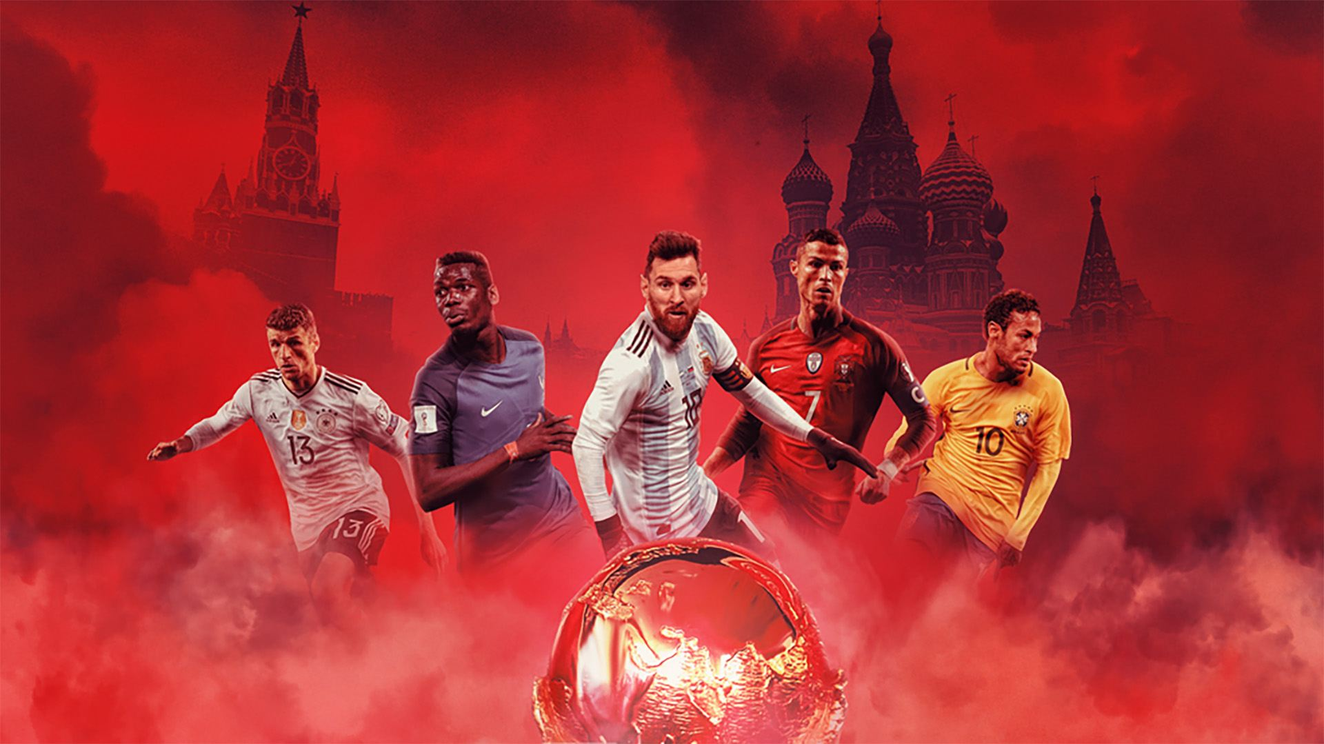 LM.GEOPOL - Worldcup en russie    Football III (2018 06 14) FR 3
