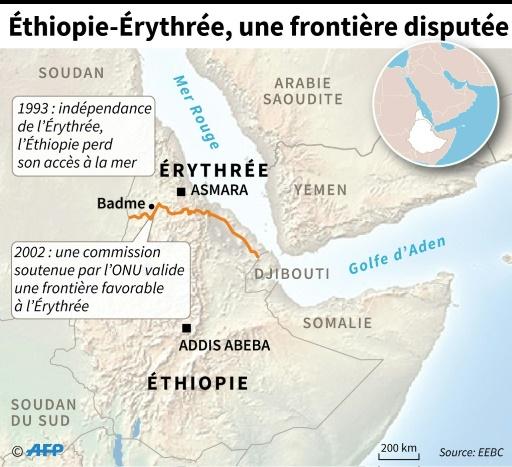 FLASH.GEOPOL - 013 - Afrique de   l'est (2018 07 06) FR (2)