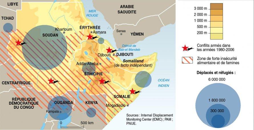 LM.GEOPOL - Afrique de l'est II   (2018 07 11) FR (2)