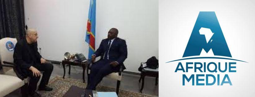 AMTV - DEBAT LM kabila successeur   II (2018 08 12)