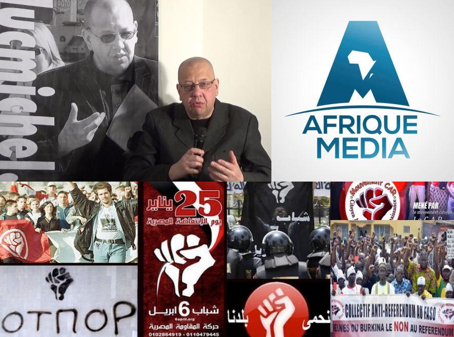 AMTV - FACE ACTU LM elections   destabilisations (2018 08 14)