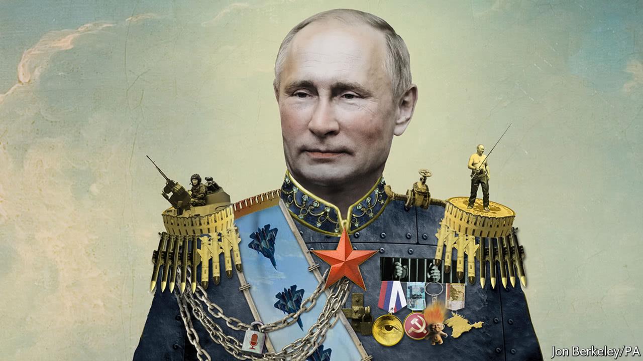 FLASH.GEOPOL - 017 - Russie hegemon   syrien (2018 09 06) FR 1