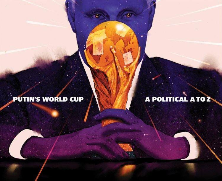 PUB LM.GEOPOL DAILY - Pub geopol du   sport (2018 10 07) 1 FR