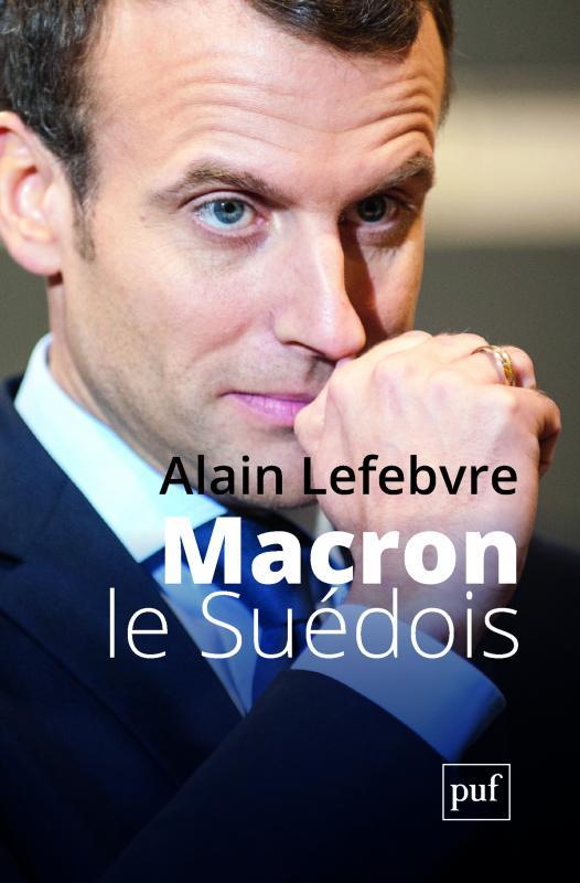 Macron, le Suédois
