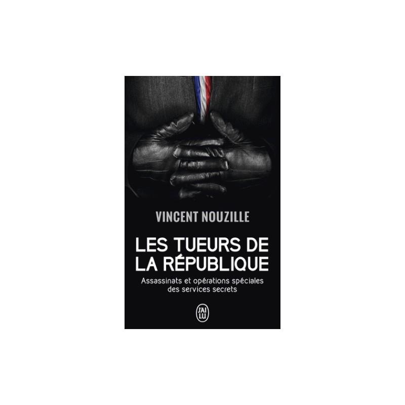 EODEBOOKS - LES TUEURS DE LA  REPUBLIQUE (2017 01) FR