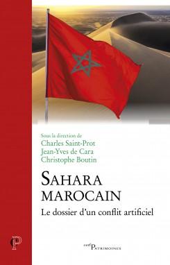 EODEBOOKS - Sahara Marocain (2017  01) FR