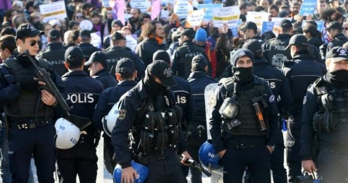 EODE - ELEC turquie elections locales II (2019 03 31) FR