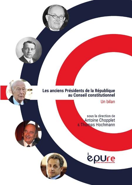Les anciens Présidents