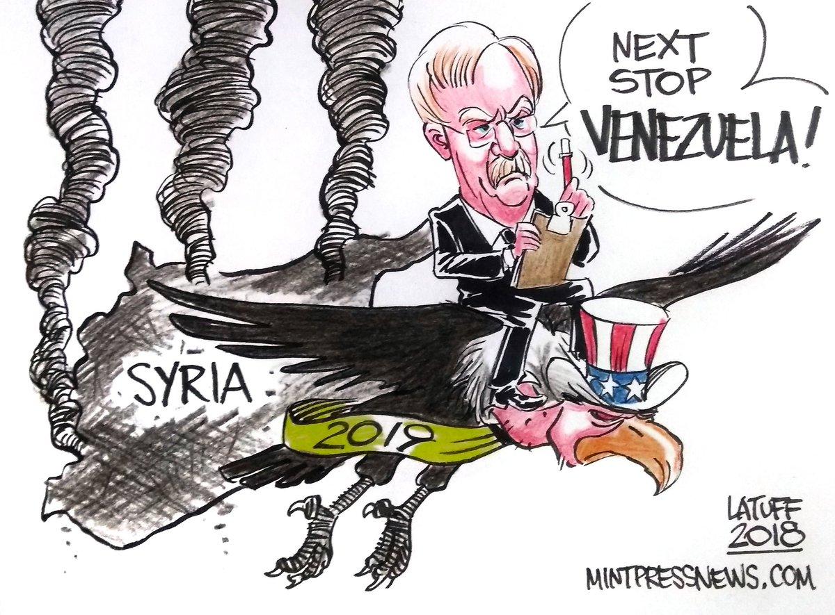 EODE - REVOL venezuela coup (2019 06 27) FR
