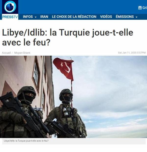 LM.GEOPOL - Libye 4 vérités (2020 01 11) FR 1