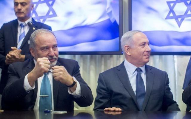 LM.GEOPOL - Israéliens russes (2020 03 13) FR  (2)