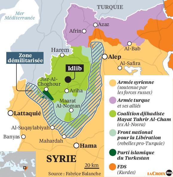 LM.GEOPOL - Syrie 10 ans de guerre II (2020 03 19) FR  (3)